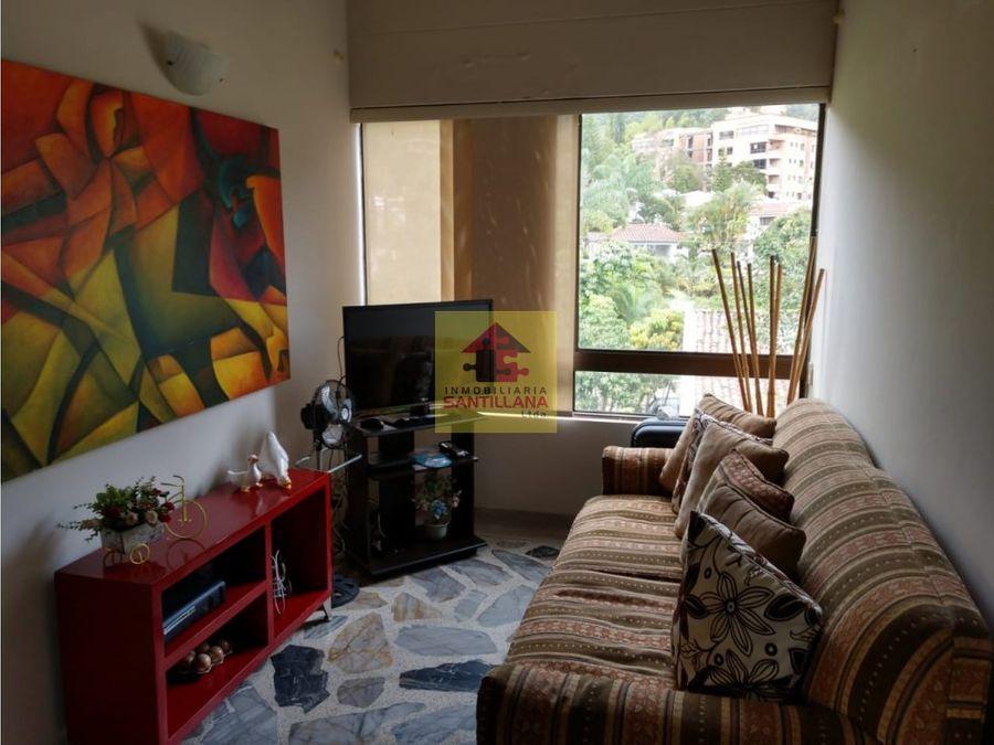 poblado venta apartamento