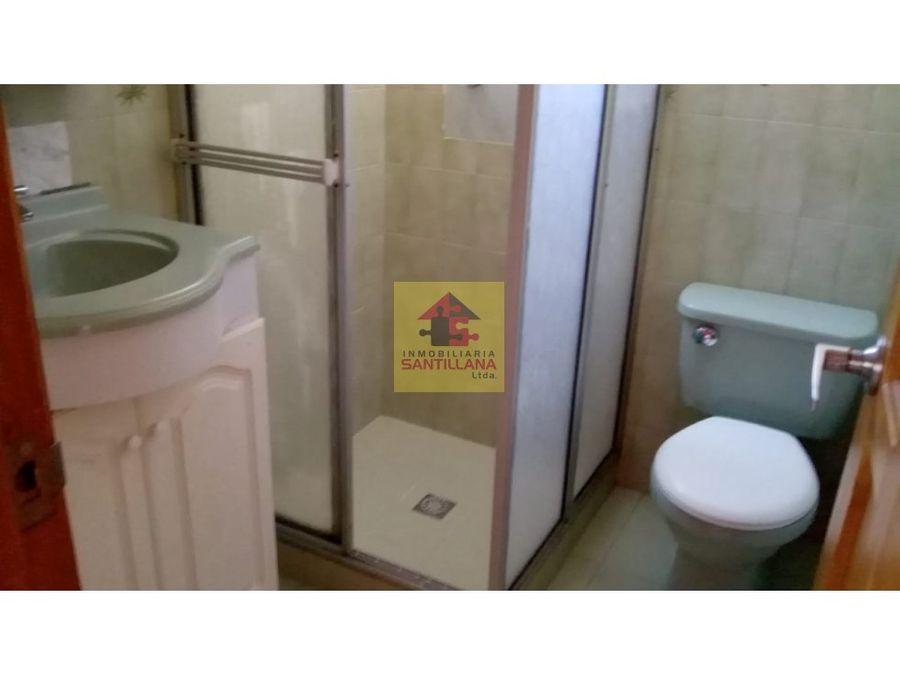 robledo pilarica venta casa 2do piso