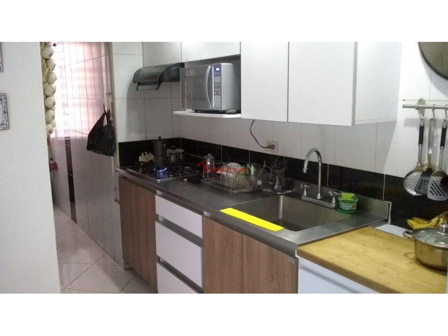 venta apartamento en robledo palenque