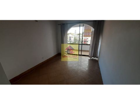 los colores venta apartamento 4to piso