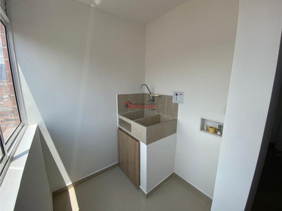 estadio arriendo apartamento nuevo sector san pedro san pablo
