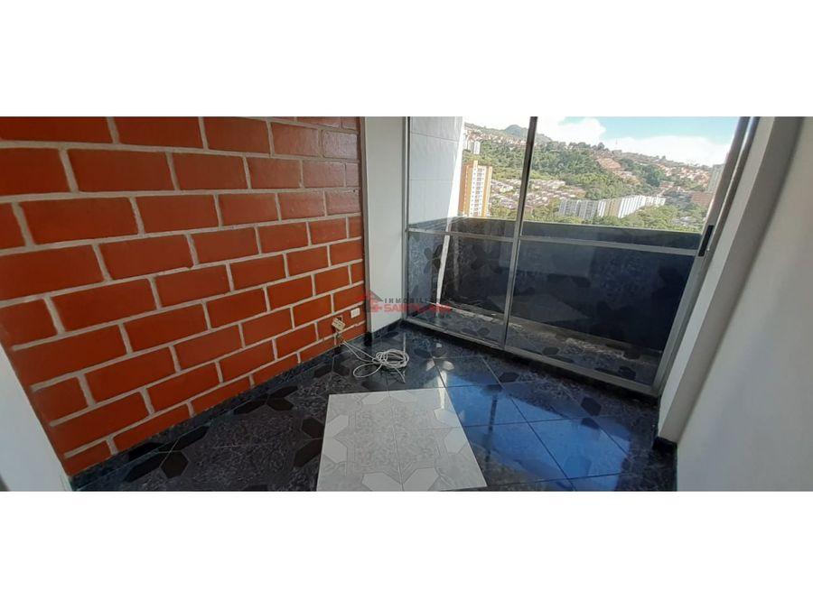 apartamento para la venta en robledo condominio peninsula