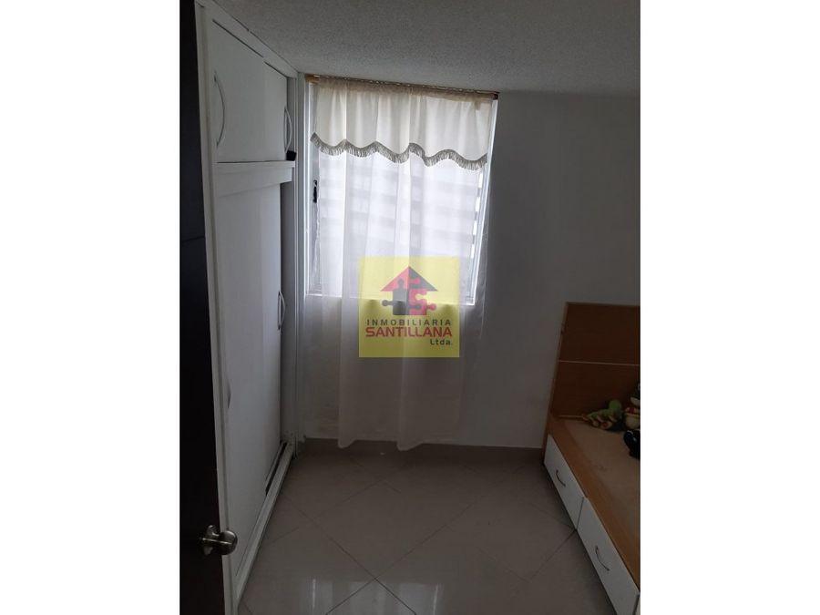 altos de calasanz venta apartamento unidad cerrada