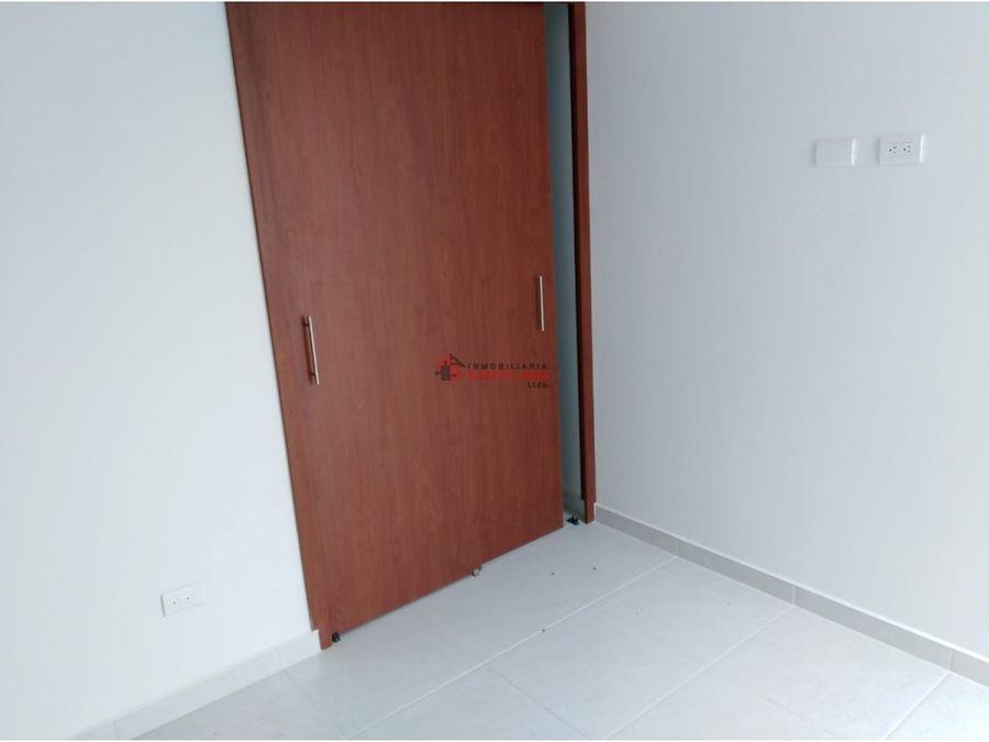 barrio cristobal venta apto 5to piso