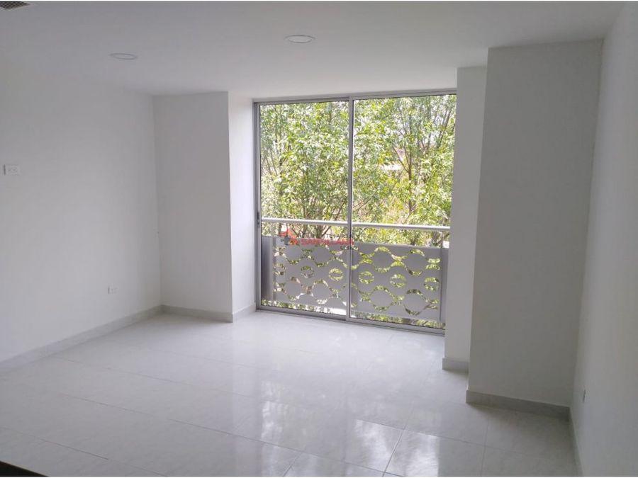 barrio cristobal venta apto 4to piso