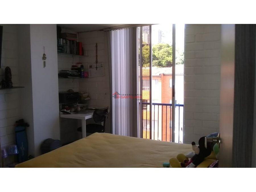 apartamento para la venta en calasanz cerca a iglesia emaus