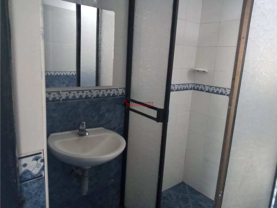 arriendo apartamento 4to piso en territorio robledo