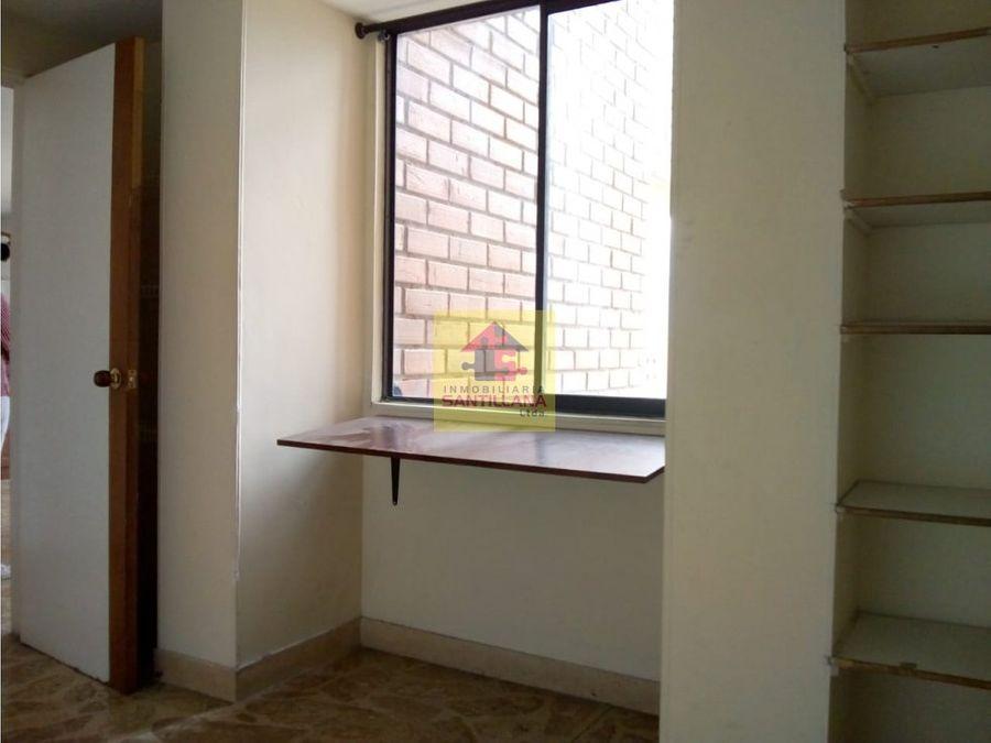 calasanz arriendo apartamento cerca av80