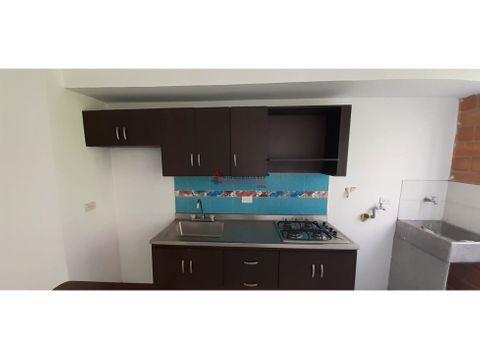 venta apartamento 3er piso en territorio robledo