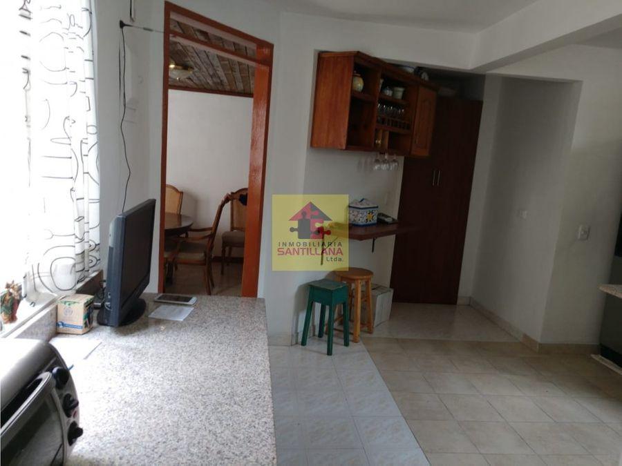 venta casa en la floresta 3er piso
