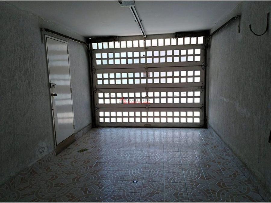 casa segundo piso sector estadio