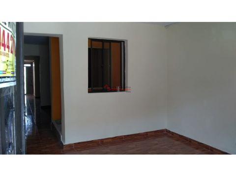 venta casa 1er piso 12 de octubre