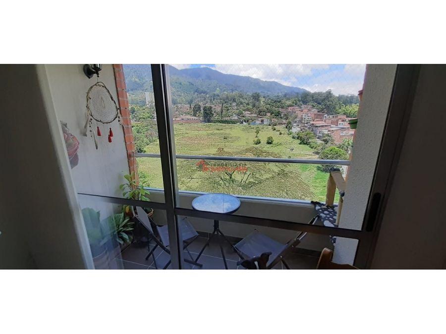 la estrella venta apartamento con buena vista