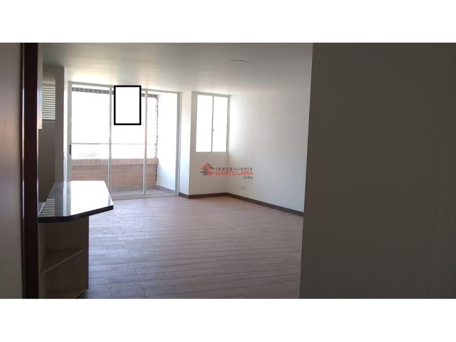 apartamento en la america para estrenar