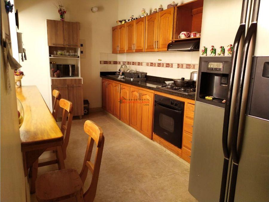 casa para la venta en los colores 2do piso