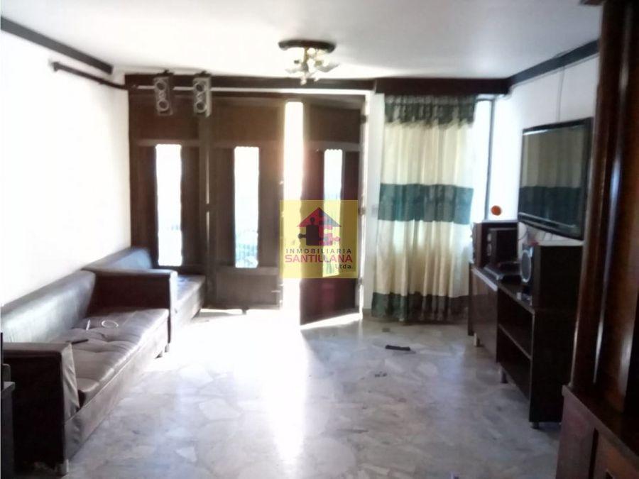 manrique oriental venta casa