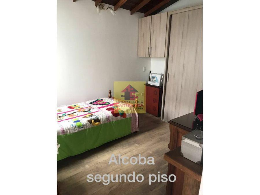 cabanas bello venta apto duplex 5to piso