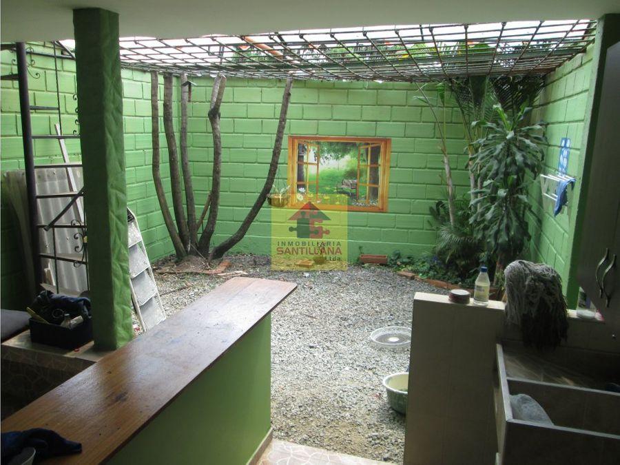 robledo palenque venta casa unifamiliar en unidad cerrada