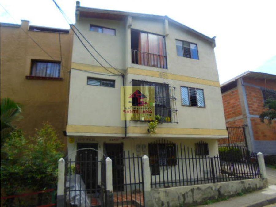 calasanz venta casa 2do y 3cer piso