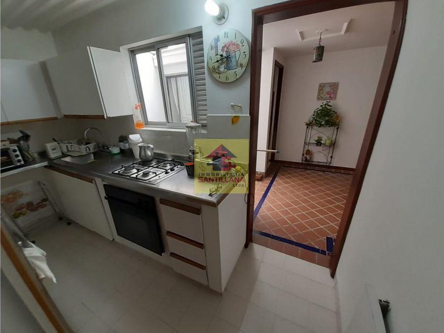 robledo venta casa en unidad cerrada