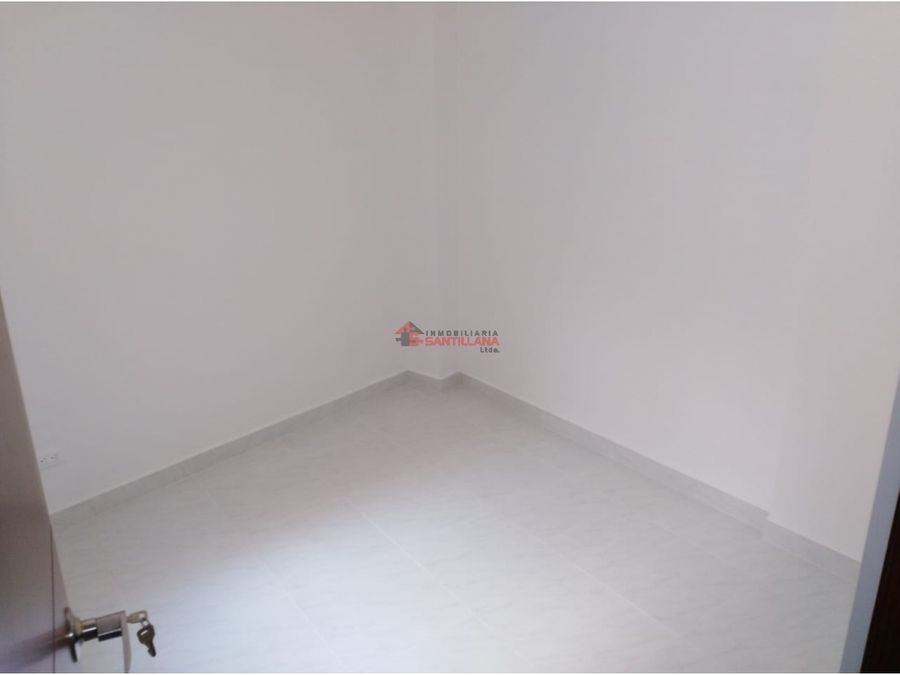 barrio cristobal venta apto 2do piso