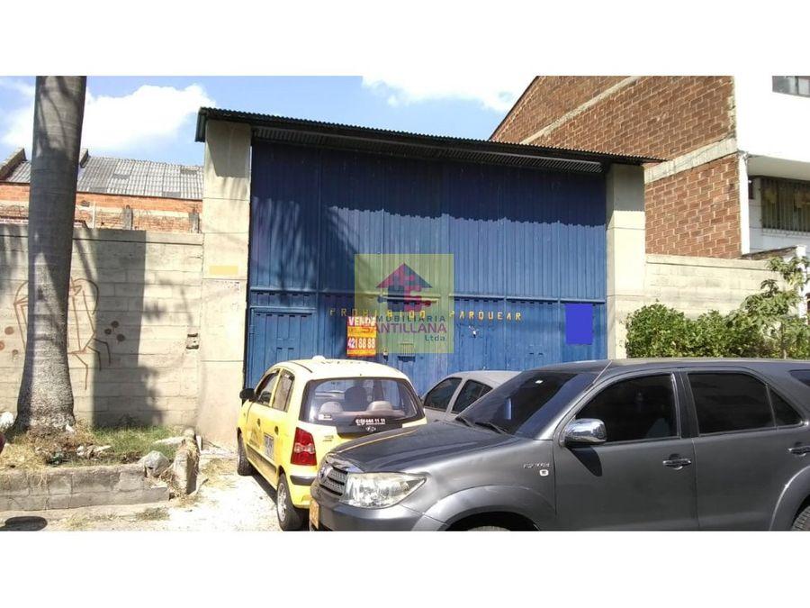 laureles venta parqueadero 420 mts