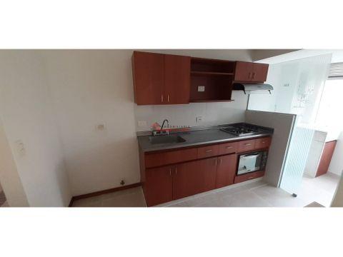 apartamento en venta sector robledo pilarica