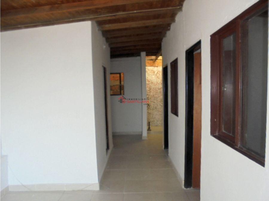 ph con 3 apartamentos en robledo villa sofia
