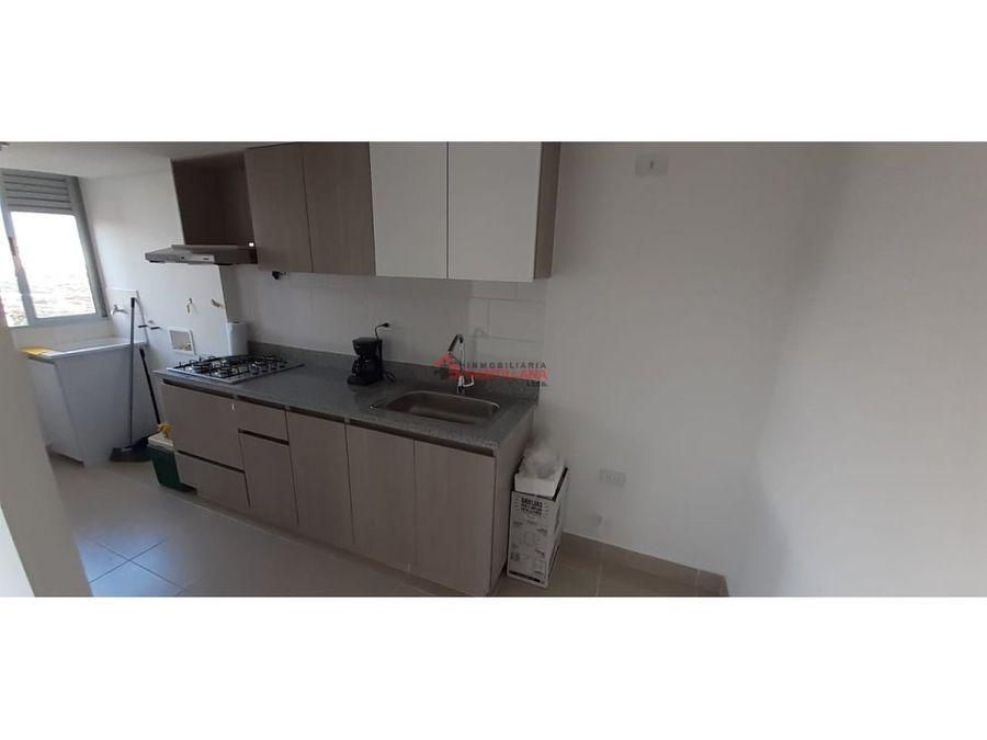 apartamento en copacabana via machado