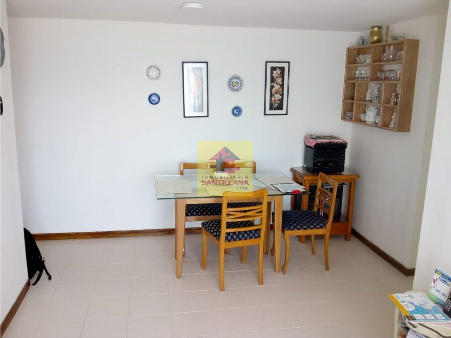 san javier venta apartamento