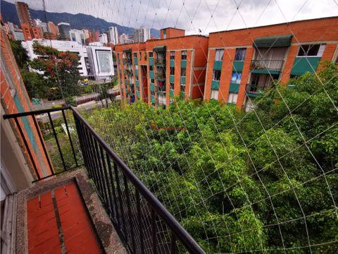 apartamento av las vegas cerca eafit en arriendo
