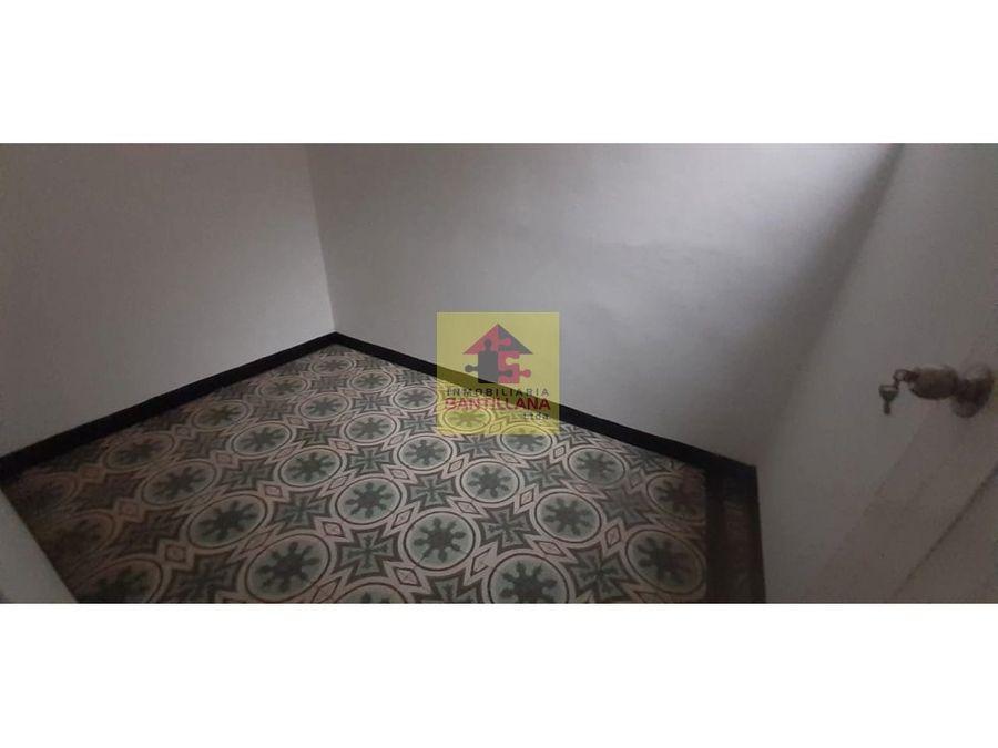 la milagrosa venta casa 2do y 3er piso