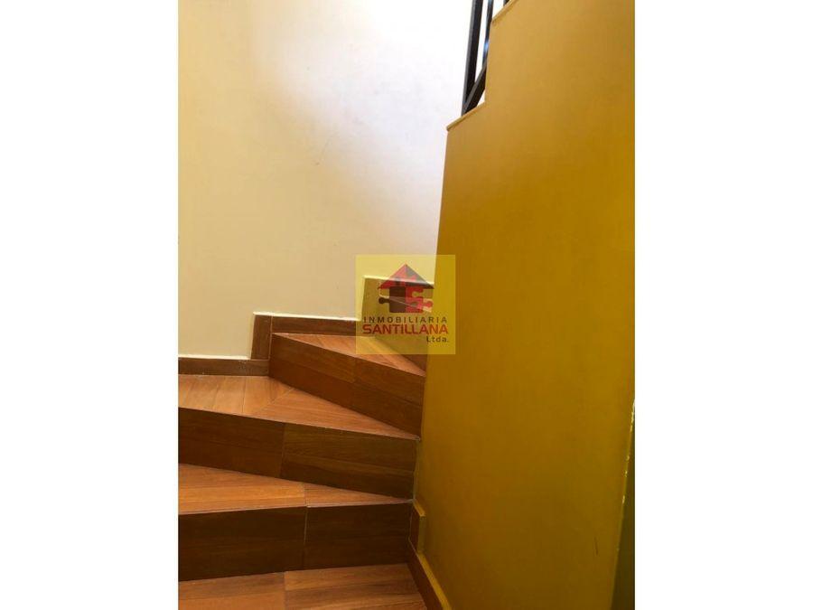 robledo venta casa 3 niveles