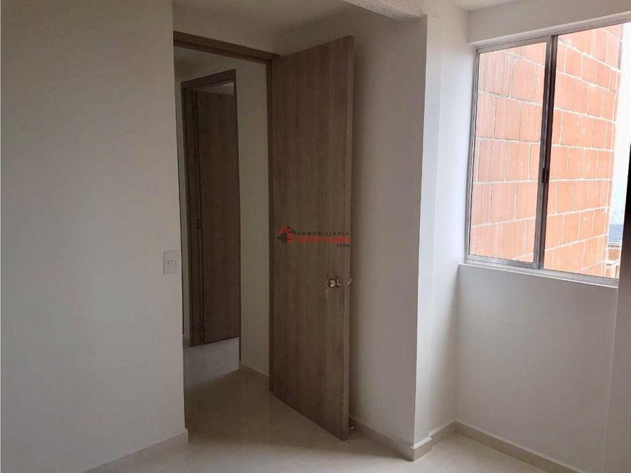 robledo pajarito venta apartamento para estrenar
