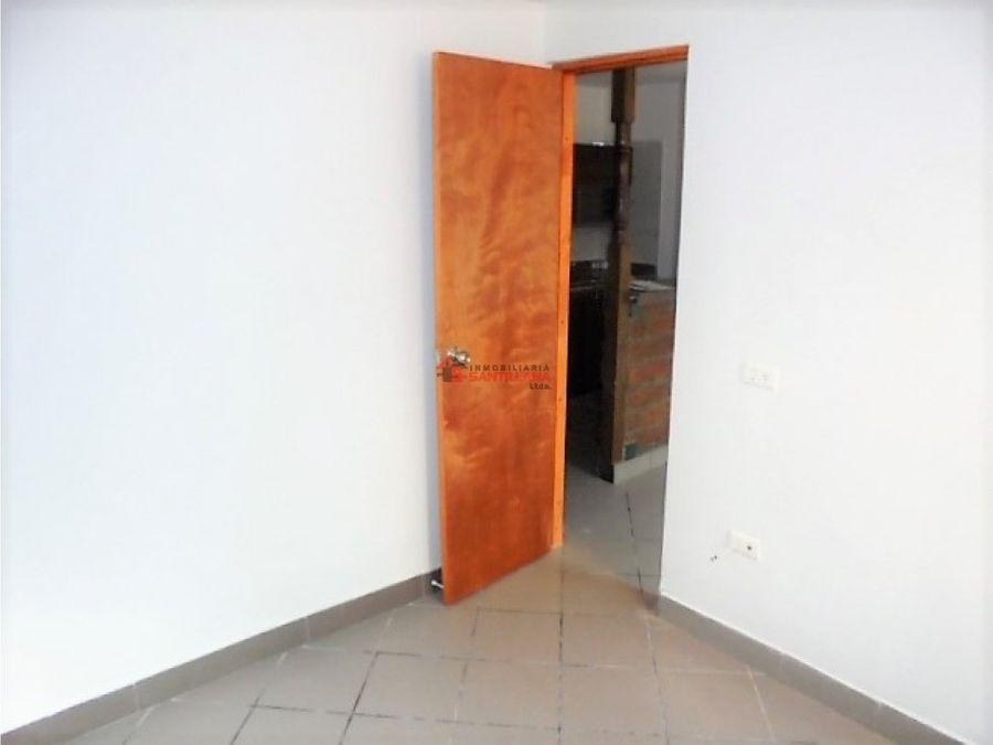 calasanz arriendo apartamento