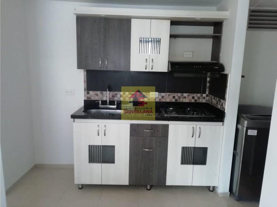 amazonia venta apartamento