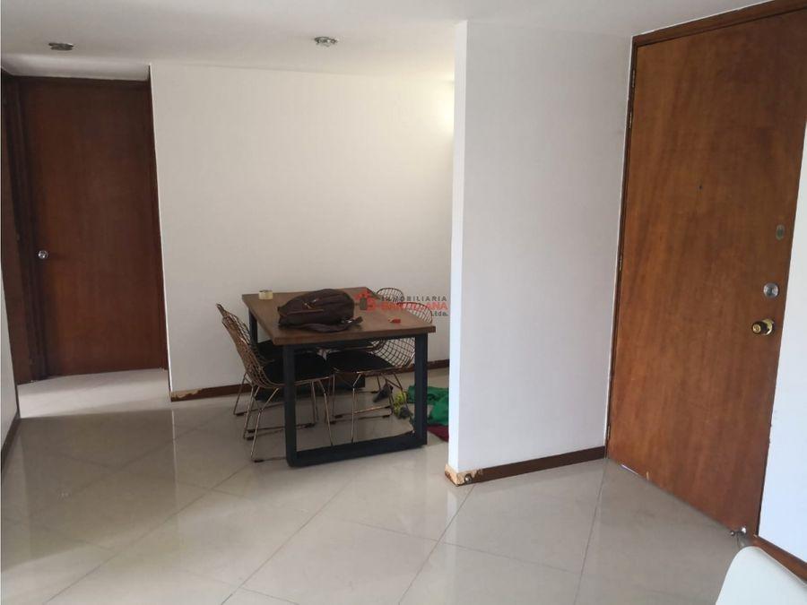 venta apartamento en los colores unidad completa