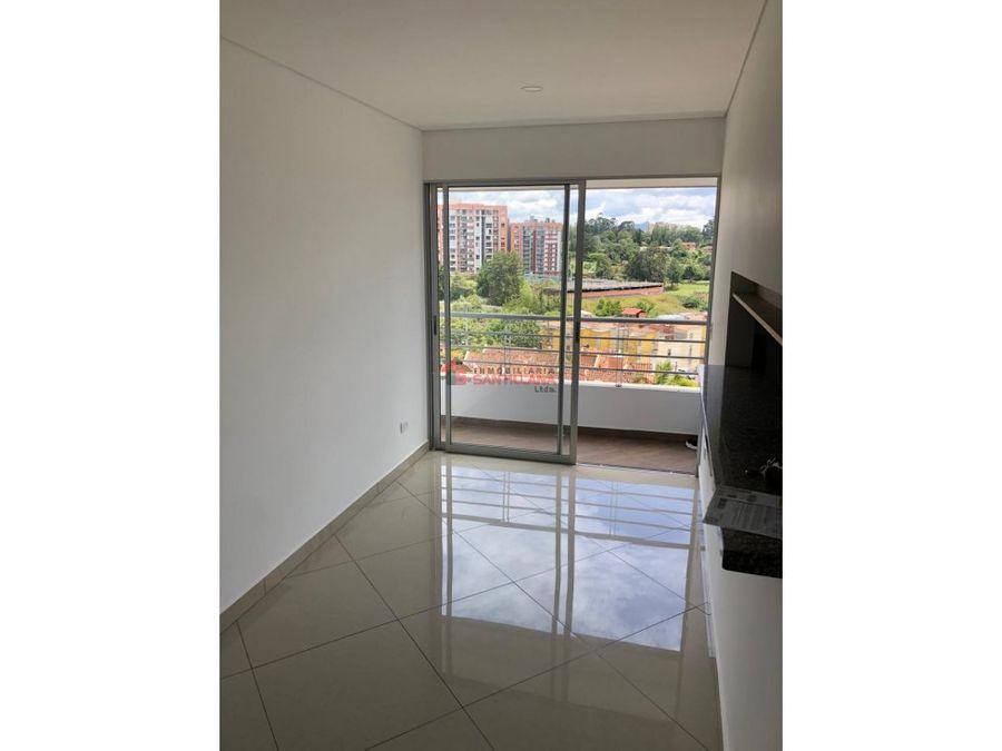 apartamento en rionegro en venta