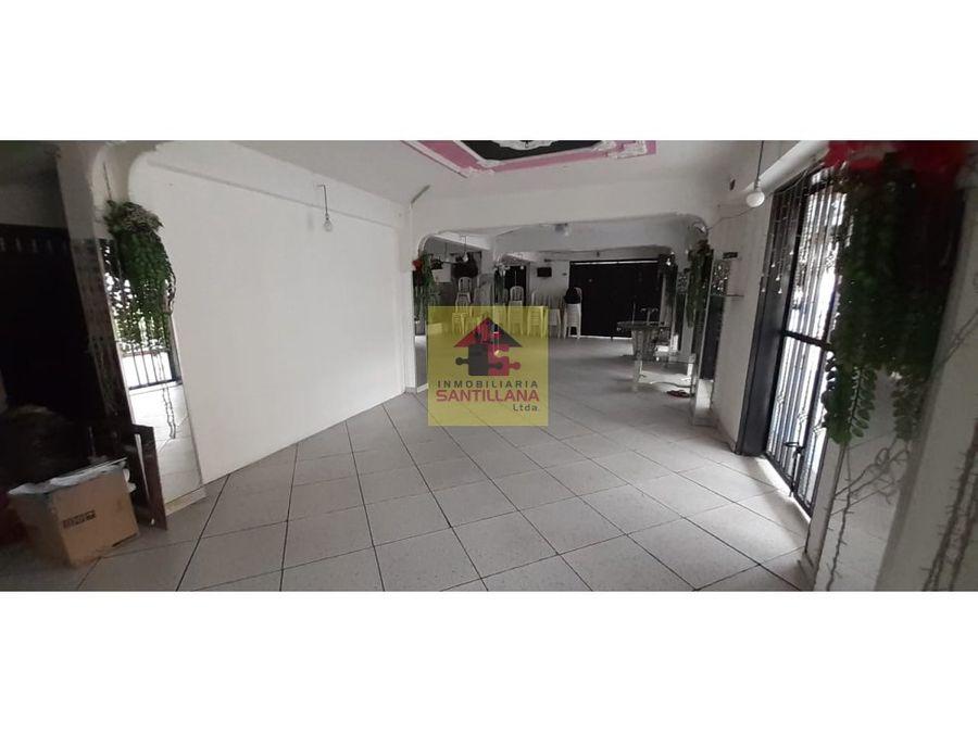 castilla venta casa local primer piso con aire