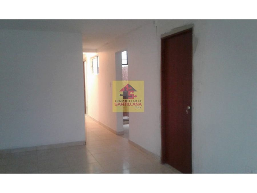bello niquia camacol venta casa 2do piso