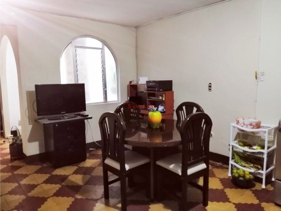venta casa en castilla 1er piso