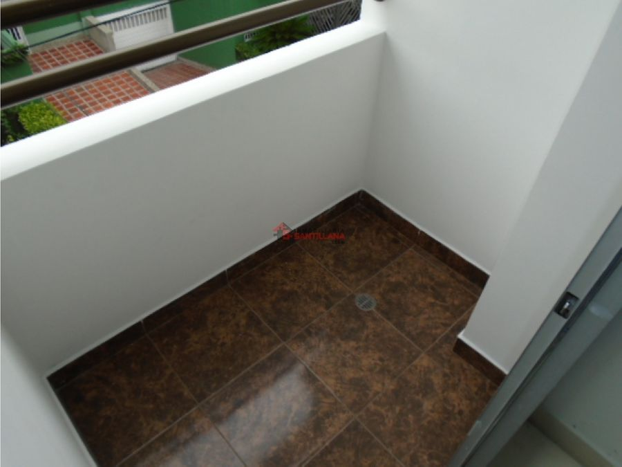 santa fe apartamento en venta 3er piso