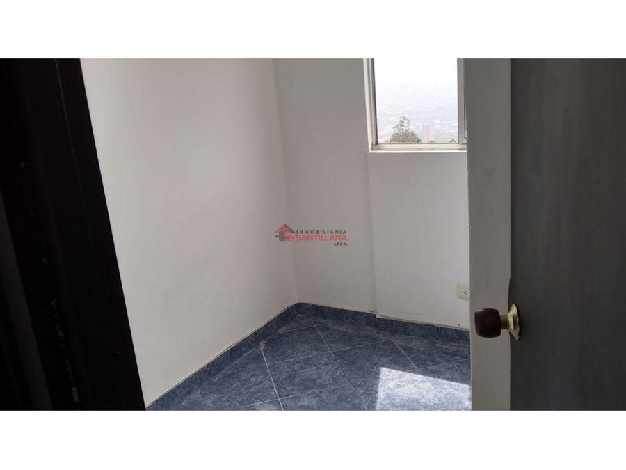 venta apartamento 4to piso en territorio robledo