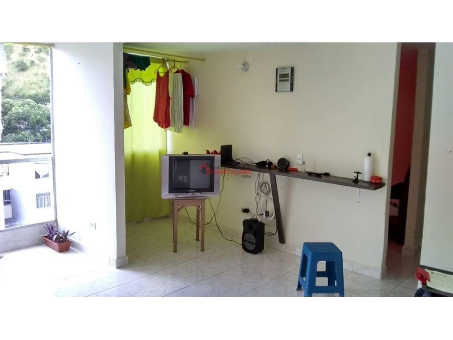 apartamento para la venta en san javier