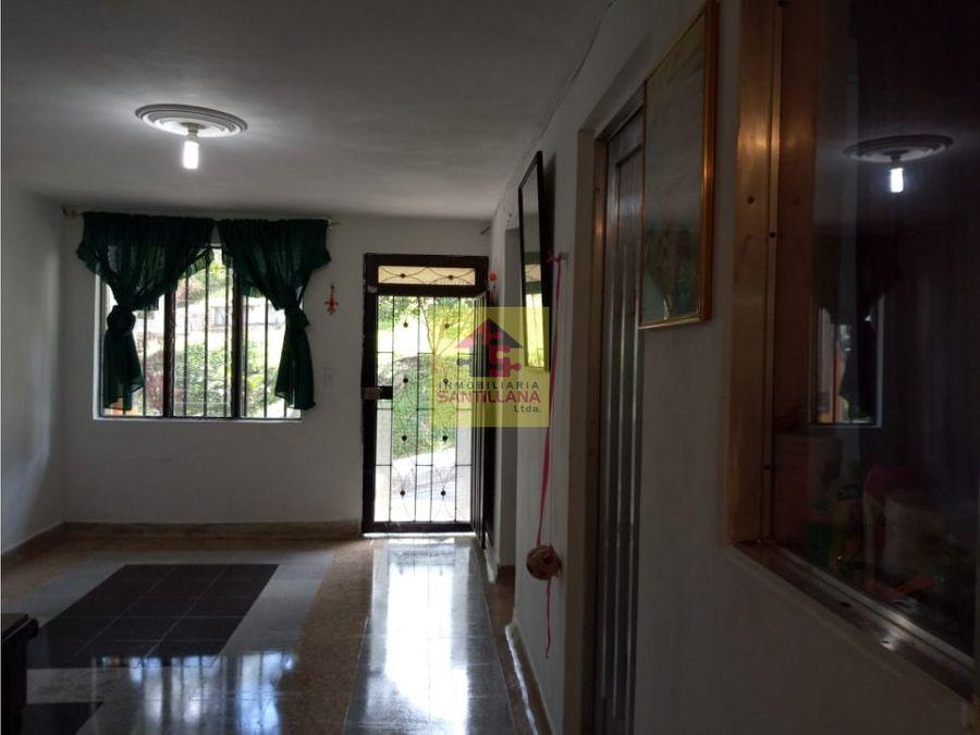 venta casa 1er piso robledo