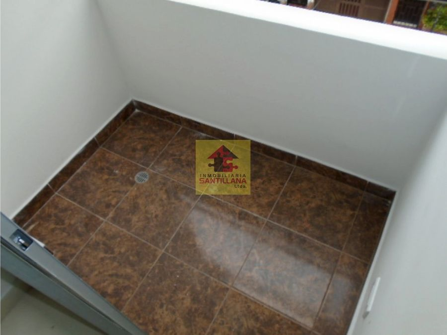 venta apartamento en santa fe 3er piso duplex