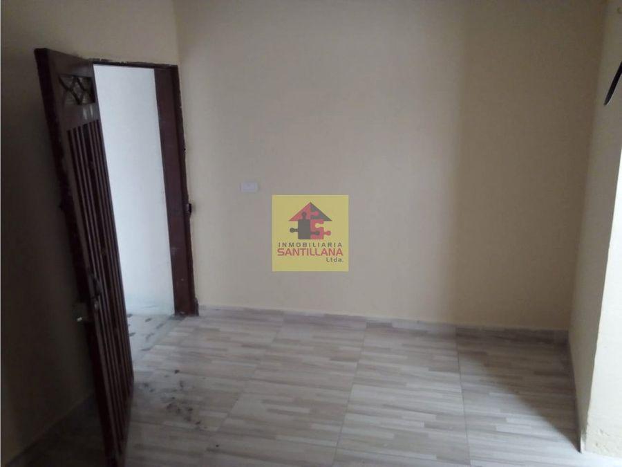 barrio santander venta casa 2do piso