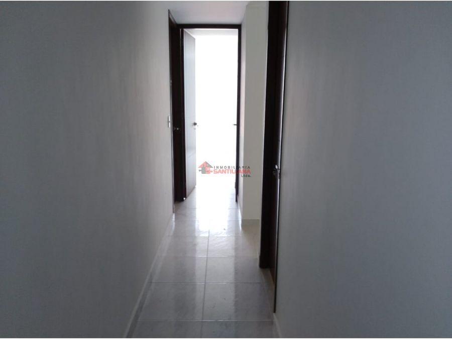barrio cristobal arriendo apto 3er piso
