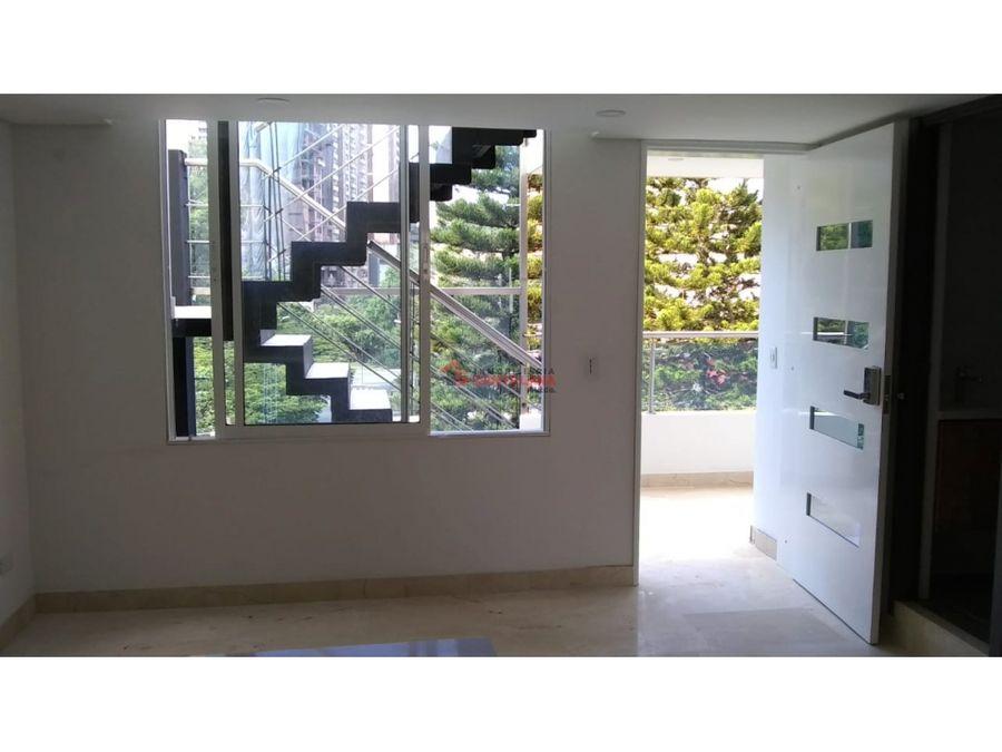 arriendo apartamento en los colores 4to piso