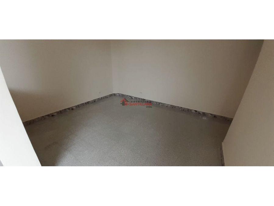 venta casa en calasanz 1er piso por asilo santa ana
